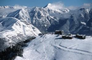Station de Ski Superbagneres - Luchon